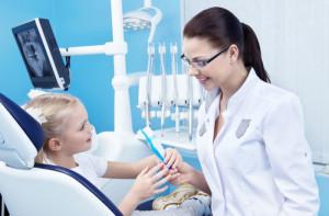 Детский стоматолог в стоматологии Ласка