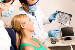 Диагностика в стоматологии Ласка