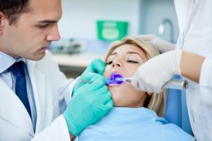 Лечение лазером в стоматологии Ласка