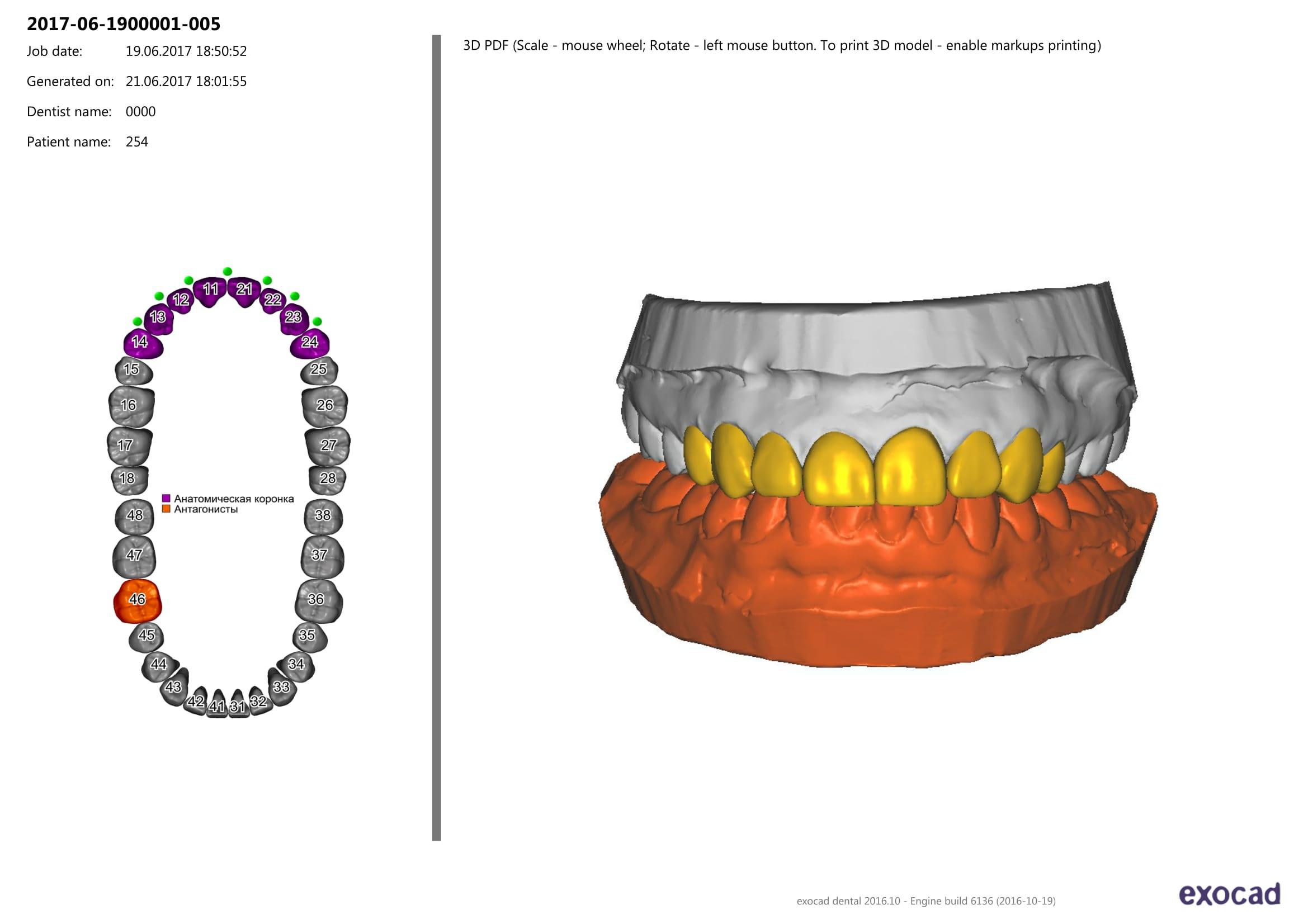 CAD/CAM цифровая лаборатория